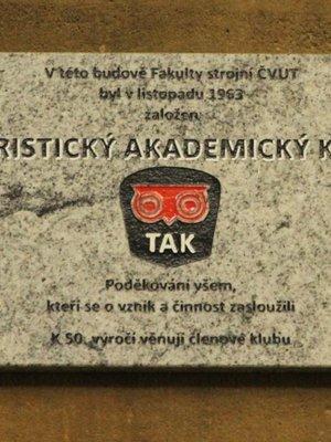 TAK (autor fotografie: Milan Polák)