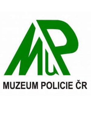 Muzeum Policie ČR logo