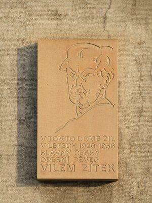 Vilém Zítek (autor fotografie: Milan Polák)