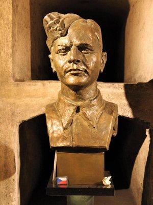 čet. asp. Josef Bublík