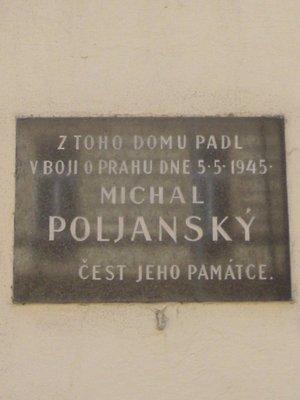 M. Poljanský