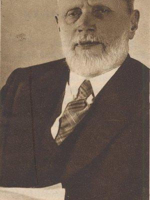 Jan Laichter (autor fotografie: JAS)