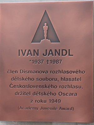 Ivan Jandl (autor fotografie: Milan Polák)