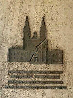 ZŠ v Sázavské ulici (autor fotografie: Milan Polák)