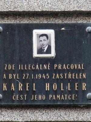 Karel Holler