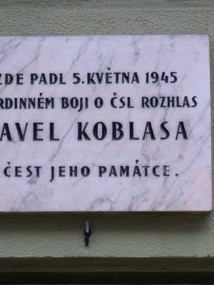 Pavel Koblasa (autor fotografie: Milan Polák)