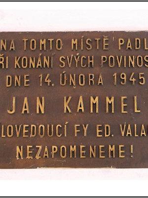 Jan Kammel