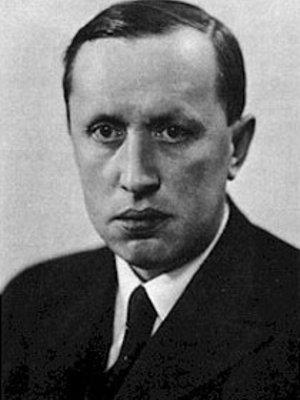 Karel Čapek, zdroj: Wikipedia