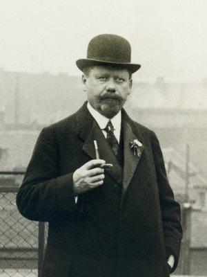 Vácslav Havel (autor fotografie: Archiv I. M. Havla)