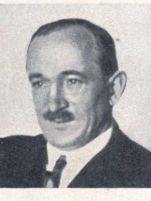 E. Beneš jako ministr zahraničí