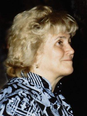 Eva Rejšková