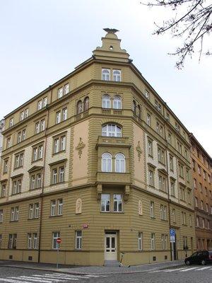 Dům U Podskaláka (foto Milan Polák, 2020)