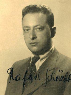 Rafael Schächter