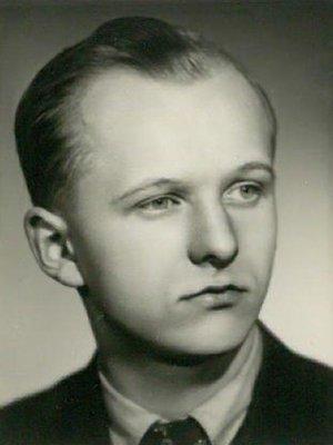 Ivan Jandl (Foto archiv Českého rozhlasu)
