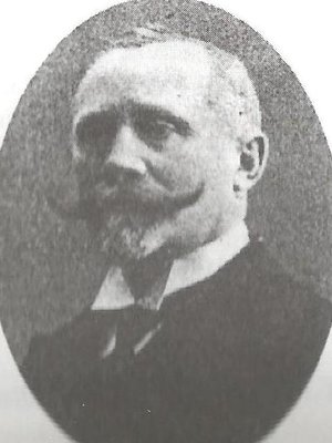 Starosta Jaroslav Mužík (archiv)