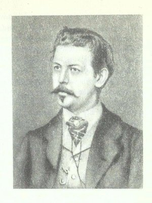 Vilém Blodek (archiv)