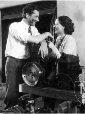 Favoritfilm, Láska a lidé 1937, zdroj NFA