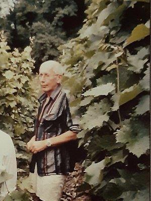 Antonín Tureček (archiv Milpo)
