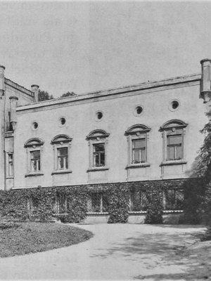 Perucka (Zdroj: Archiv hl. m. Prahy)