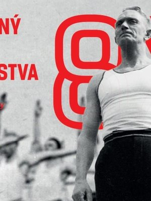 Památný den sokolstva, F.Pecháček, zdroj: ČOS