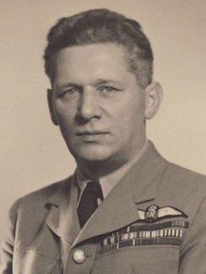 Karel Janoušek. Zdroj: czdefence.cz