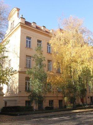Ke Karlovu 2027/3 (Foto M. Polák, 2020)