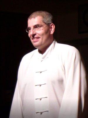 Radek Kolář (soukromý archiv)