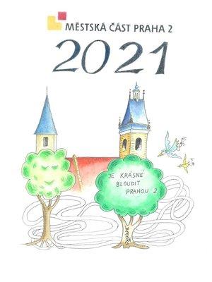 Kalendář 20201, titulní str.