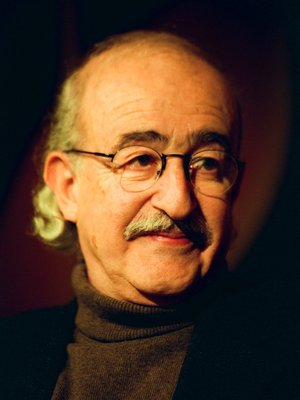 Juraj Herz. Foto: D.Hájková (archiv T. Herz Pokorné)