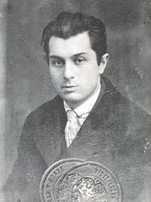 Johannes Urzidil. Zdroj: wikipedia