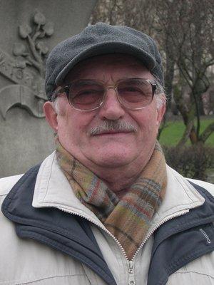 Josef Somr. Foto: Adam Fišer