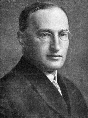 Pavel Eisner. Zdroj: wikipedie
