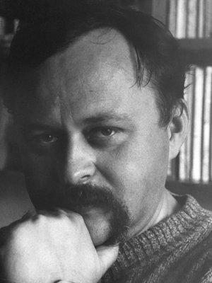 Oldřich Kulhánek, 70. léta. Zdroj: rodinný archiv