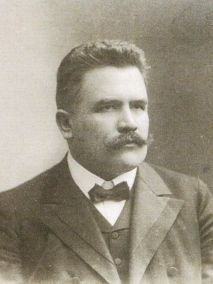 Antonín Heveroch