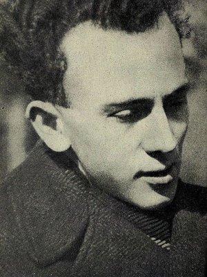 Jiří Orten. Zdroj: Wikimedia