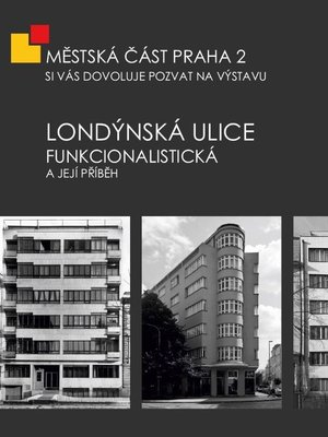 Výstava Londýnská, ÚMČ Praha 2