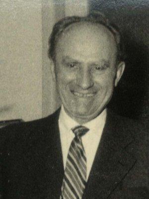 Václav Kopecký
