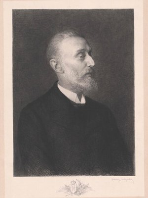 František starohrabě Salm