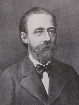 B. Smetana koncem 70. let 19. století (Světozor)